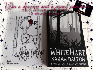 White Hart Giveaway Photo