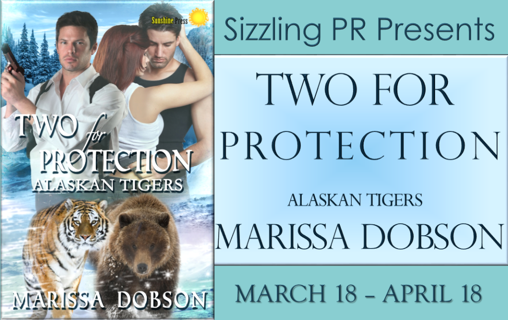 Two for Protection Banner